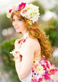 Cosplay-Cover: Lady Primavera