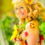 Cosplay: Little Miss Sunshine