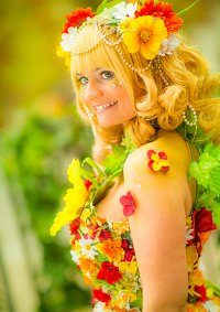 Cosplay-Cover: Little Miss Sunshine
