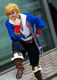 Cosplay-Cover: Guybrush Threepwood [MI2]