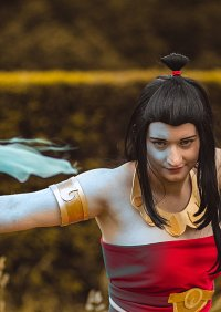 Cosplay-Cover: Azula (Beach Episode)