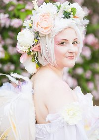 Cosplay-Cover: Spring Faerie