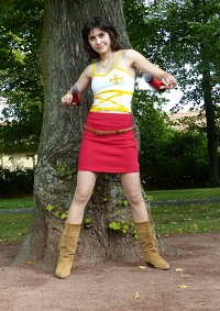 Cosplay-Cover: Elie