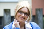 Cosplay-Cover: Wetterfee Janna