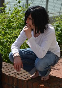 Cosplay-Cover: L/Lawliet