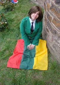 Cosplay-Cover: Lithuania [Uniform]