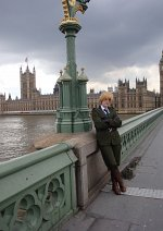 Cosplay-Cover: England