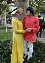Cosplay-Cover: Howl ~ Endversion