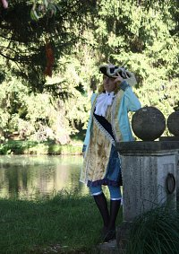 Cosplay-Cover: Francis Bonnefoy ~ childrens day