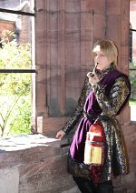 Cosplay-Cover: Joffrey Baratheon ~ garden of Bones (season 2)