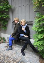 Cosplay-Cover: Annie Leonhardt ~ childhood