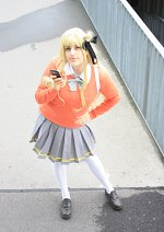 Cosplay-Cover: SeeU ~ school uniform