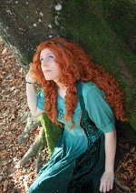 Cosplay-Cover: Rae MacCailin ~ Irland