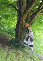 Cosplay-Cover: Ventus