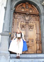 Cosplay-Cover: Liechtenstein ~ childrens day
