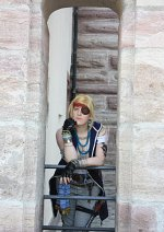 Cosplay-Cover: Sylvia Seabrooke ~ the Siren [Black Flag]