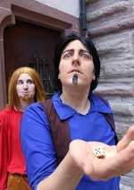 Cosplay-Cover: Tulio ~ The road to El Dorado
