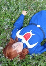 Cosplay-Cover: Nausicaä ~ ending version
