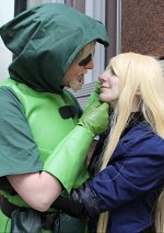 Cosplay-Cover: Green Arrow ~ Oliver Queen