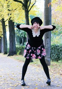Cosplay-Cover: Ranma (Ranko) - Kapitel 359