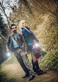 Cosplay-Cover: Luna Lovegood ~ Magizoologist