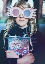 Cosplay-Cover: Luna Lovegood