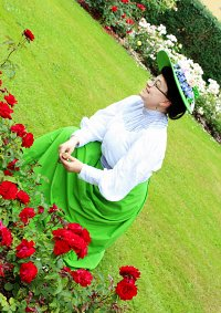 Cosplay-Cover: Edwardianisches Set