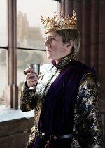 Cosplay-Cover: Joffrey Baratheon ~ garden of Bones (season 2)