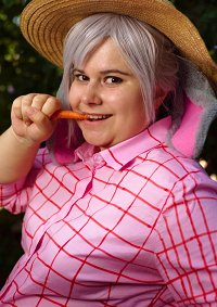 Cosplay-Cover: Judy Hopps [Farmergirl]