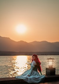 Cosplay-Cover: Ariel ~redesign