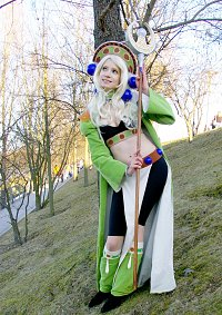 """Cosplay-Cover: Marlone """"Marie"""""""