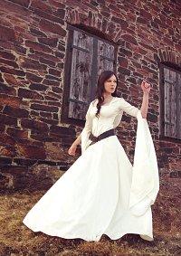 Cosplay-Cover: Kahlan Amnell (Schwert der Wahrheit)