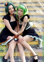 Cosplay-Cover: Gumi [Magnet]