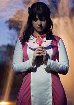 Cosplay-Cover: Maron Kusakabe 『日下部 まろん』»Pink Dress«