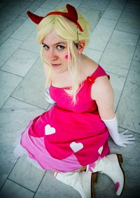 Cosplay-Cover: Star Butterfly (blood-moon-ball)