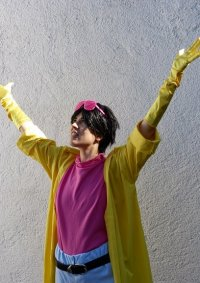 Cosplay-Cover: Jubilation Lee/Jubilee