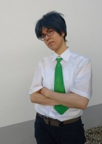 Cosplay-Cover: Joe Kido (Tri)