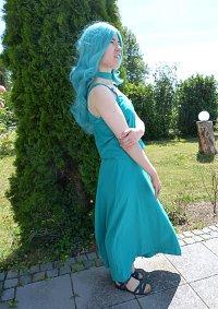 Cosplay-Cover: Neptun (Princess)