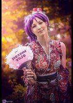 Cosplay-Cover: Toujou Nozomi (Kimono)