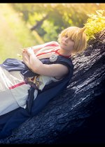 Cosplay-Cover: Alibaba [Reim]