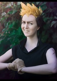 Cosplay-Cover: Kittan Bachika