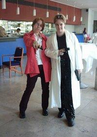 Cosplay-Cover: Sho (Gackt)