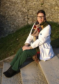 Cosplay-Cover: Osgood - The Day of the Doctor