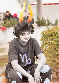 Cosplay-Cover: Gamzee Makara [Basic]