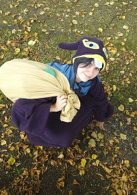 Cosplay-Cover: Ravio [Basic]