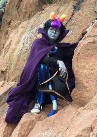 Cosplay-Cover: Eridan Ampora [Basic]