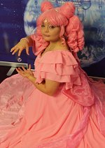 Cosplay-Cover: Kleine Lady ( Chibiusa)