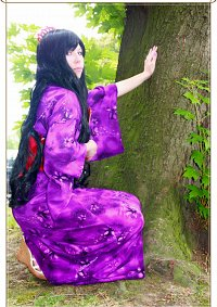 Cosplay-Cover: Hii-sama