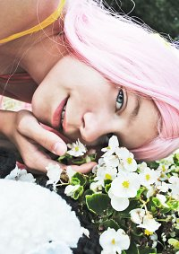 Cosplay-Cover: Anemone [Basic]