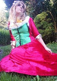Cosplay-Cover: Bilbo Beutlin (Female)